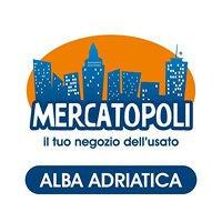 MERCATOPOLI Alba Adriatica La filosofia del riuso che rispetta il portafoglio e l'ambiente