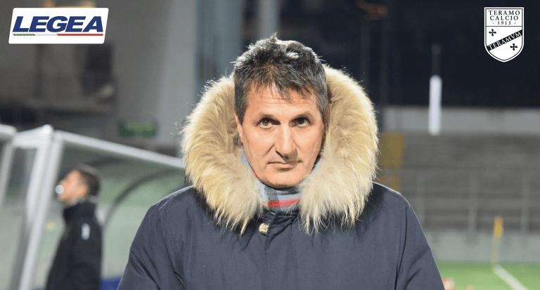 Serie C, il Teramo contro l'ex Olcese a caccia della vittoria