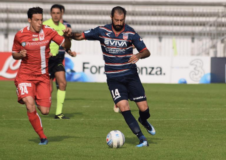 Serie C, il Teramo prende un punto a Pesaro (0-0). Un errore per parte dal dischetto