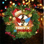 TONY -V & FRIENDS ORGANIZZA I TUOI EVENTI! Mille idee per un unico risultato, UN SUCCESSO!