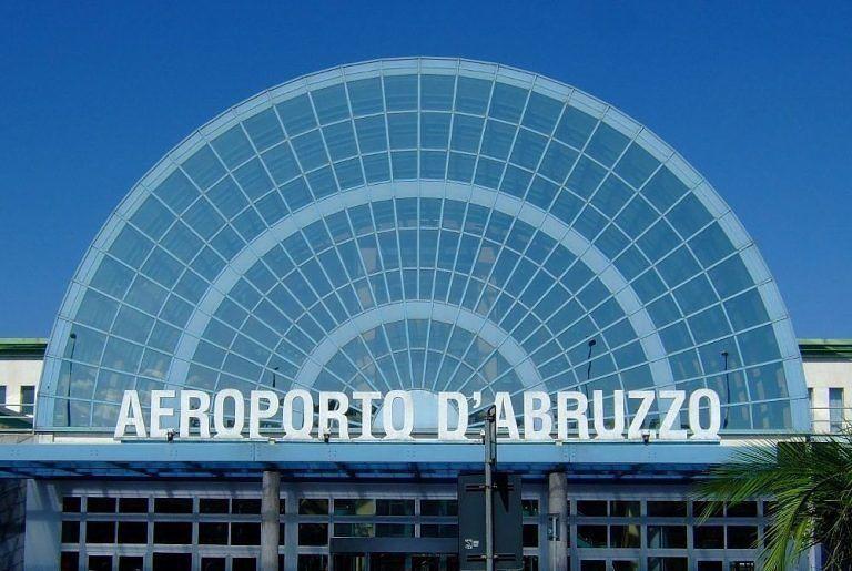 Aeroporto d'Abruzzo: torna il volo Pescara-Milano