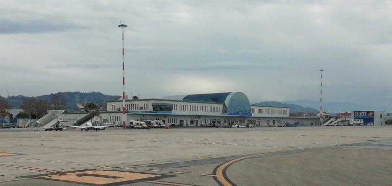 Aeroporto Pescara, incontro con il Governo per l'unione con Ancona e Perugia