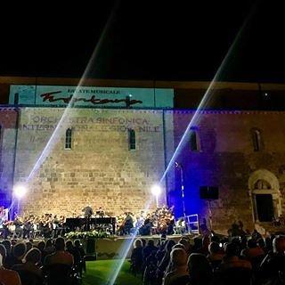 L'amministrazione comunale di Fossacesia sollecita interventi per l'Associazione Amici della Musica 'Fedele Fenaroli'