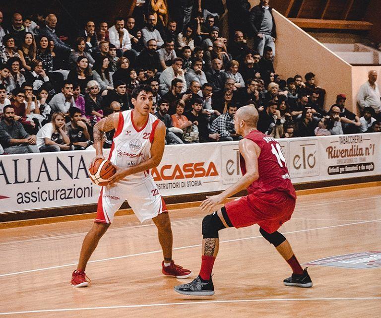 Basket, la Teramo a Spicchi si arrende al Vasto Basket ma esce a testa alta