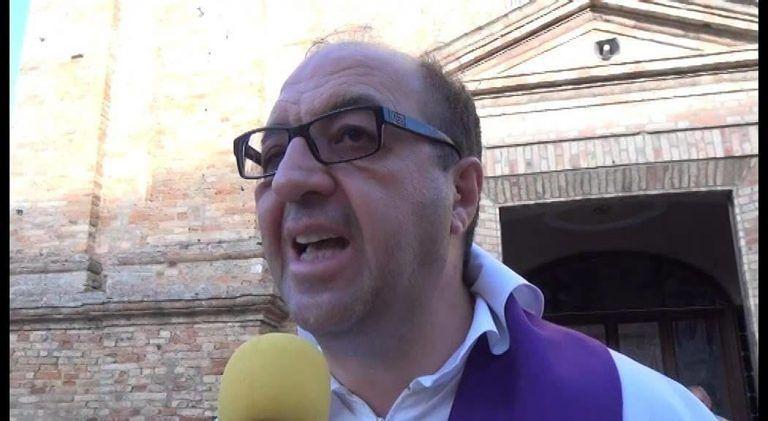 Teramo, nel giorno di San Berardo l'investitura del nuovo canonico del Duomo