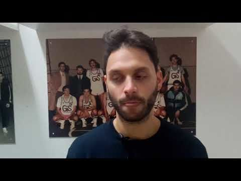 Giulianova Basket, ricorso vinto contro la squalifica: Coach Ciocca ci sarà contro Chieti