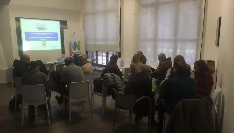 Pescara, mobilità sostenibile: i Piani di spostamento casa-lavoro