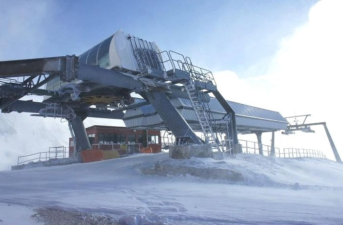 Abruzzo, fondo perduto (2milioni) per 20 gestori di impianti da sci