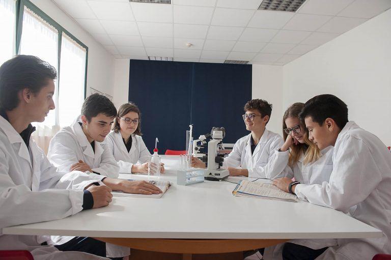 Corropoli, laboratori itineranti del Liceo scientifico nelle scuole del territorio