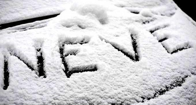 Maltempo: in arrivo pioggia, neve e vento
