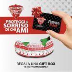 ORTHOFAN PRO GIFT BOX | Sei alla ricerca del regalo perfetto per il tuo grande amore?