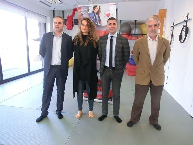 Judo: 'dalle Olimpiadi a Francavilla' e 'Memorial Marco La Sorda', verso il doppio appuntamento VIDEO