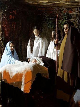 San Salvo, tutto pronto per la quinta rappresentazione del presente vivente dei bambini