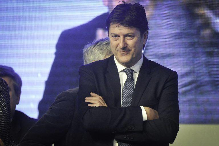 Pescara Calcio, conflitto d'interessi: prosciolti Sebastiani e Falconio, Machin patteggia