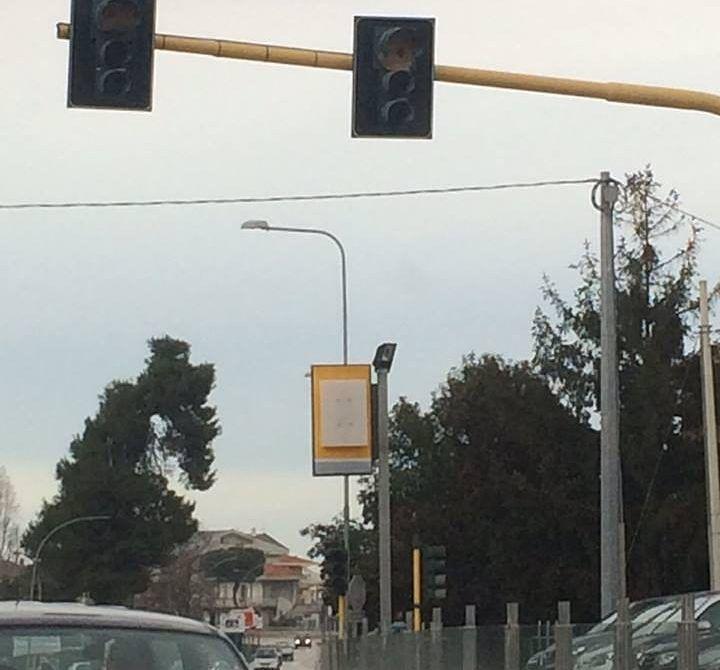 Roseto, via alla gara per la manutenzione triennale dei semafori