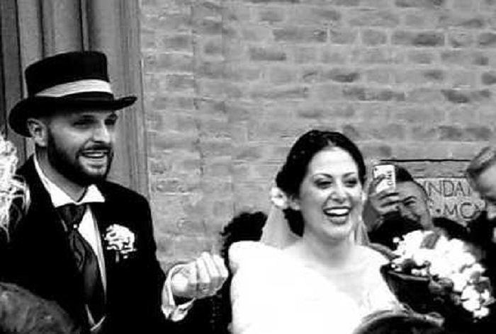 Cityrumors si sposa, tanti auguri a Martina Franchi!