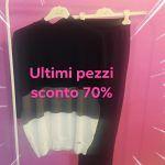 I'M PERFECT CURVY STORE!!! Abbigliamento Donna & Ragazze a Tortoreto Lido. Ultimi pezzi al 70% di sconto sulla collezione A/I 18-19