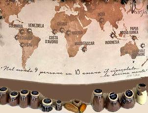 LABORATORIOGELATERIA VENEZIA, Caffè, Pasticceria, Cioccolateria. Lungomare Sirena di Tortoreto Lido. PRODOTTI DI OTTIMA QUALITÀ' E PREGEVOLE PRESENTAZIONE.