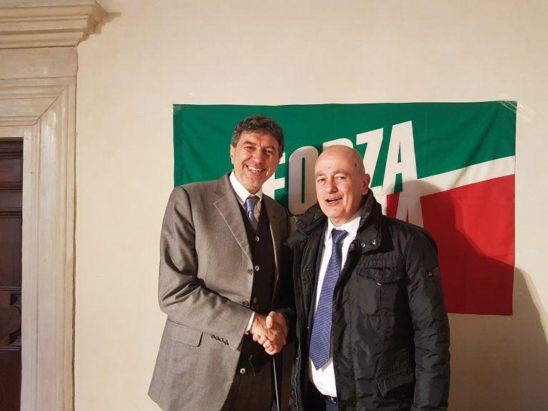 """Caso D'Annuntiis, Astolfi: """"Scelta che penalizza Forza Italia e la rappresentanza teramana in Consiglio Regionale"""" NOSTRA INTERVISTA"""