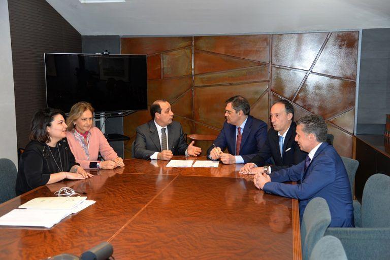 Abruzzo, Fira: operativo il fondo di garanzia da 13milioni di euro per le Pmi VIDEO