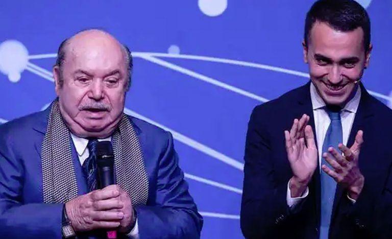 Lino Banfi entra nella Commissione italiana per l'Unesco