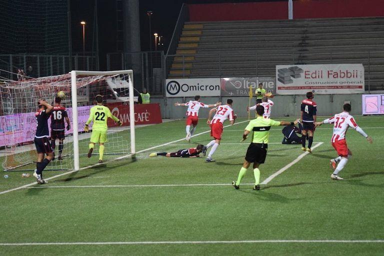 Serie C, il Teramo batte il Rimini (1-0)