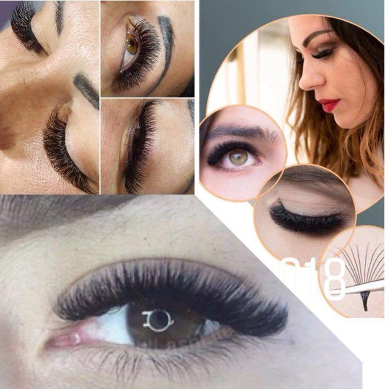 Sonila Velja, make up artist. La Professionalità Abruzzese sul palco dell'Ariston!