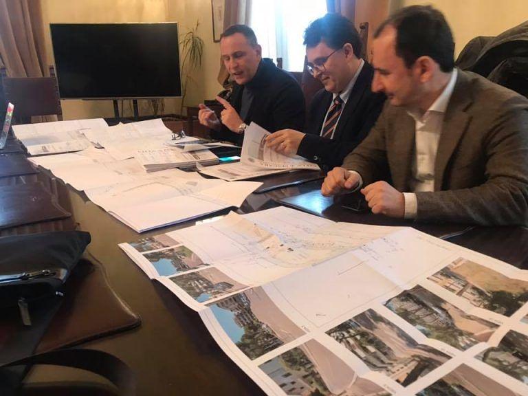 Pescara, 415mila euro per le strade di centro e periferia: L'ELENCO DEI LAVORI