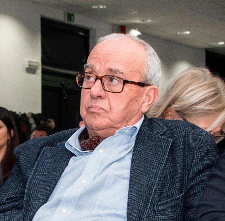 L'Aquila piange il dottor Sergio Placidi