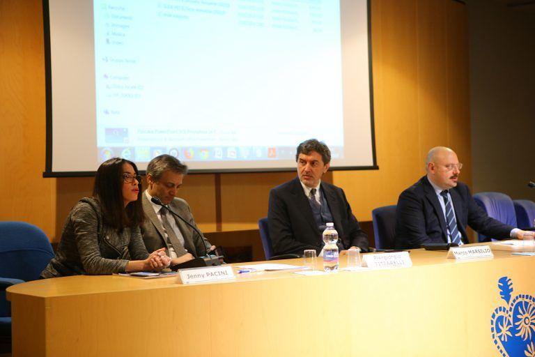 Export Abruzzo: agroalimentare e automotive trainano la crescita VIDEO