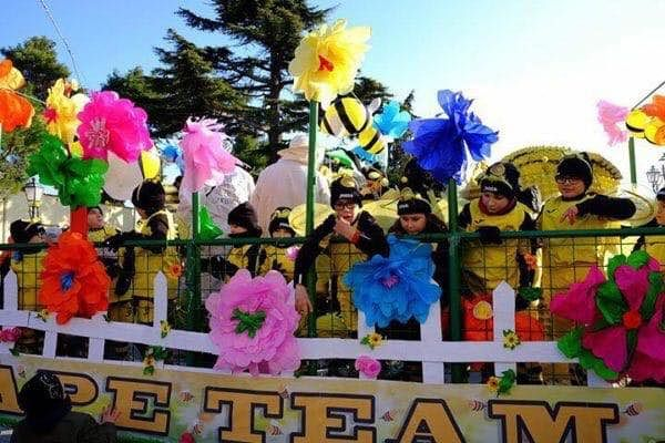 Carnevale ad Atri: tutti gli appuntamenti