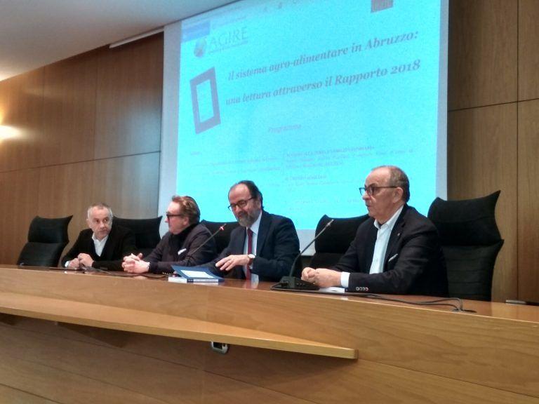 Teramo, resoconto in università sul sistema agro-alimentare in Abruzzo