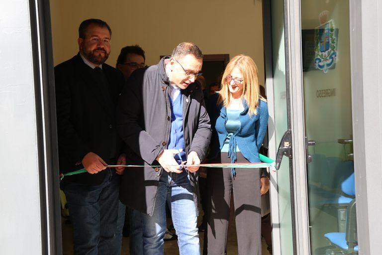 Pescara, apre il nuovo Ufficio Tributi del Comune