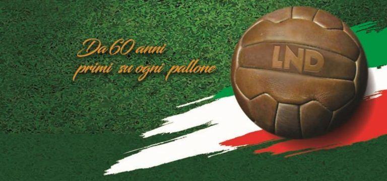 Sessant'anni di Lega Nazionale Dilettanti: festa a Silvi e amichevole della Nazionale U17
