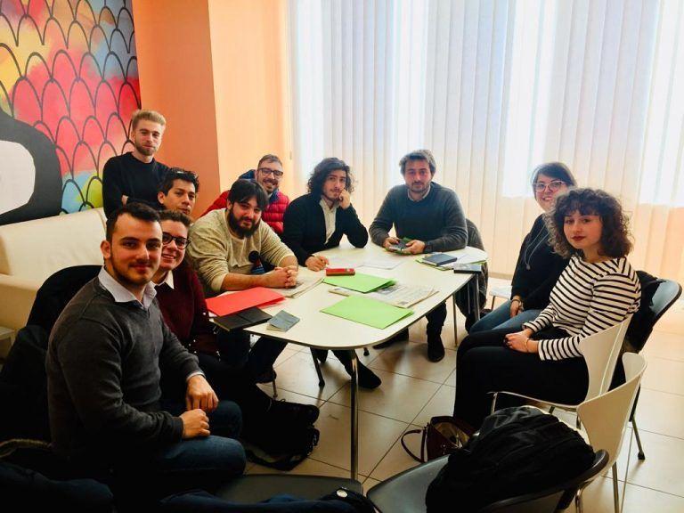 Tortoreto, riunione plenaria con le consulte giovanili presenti in Abruzzo