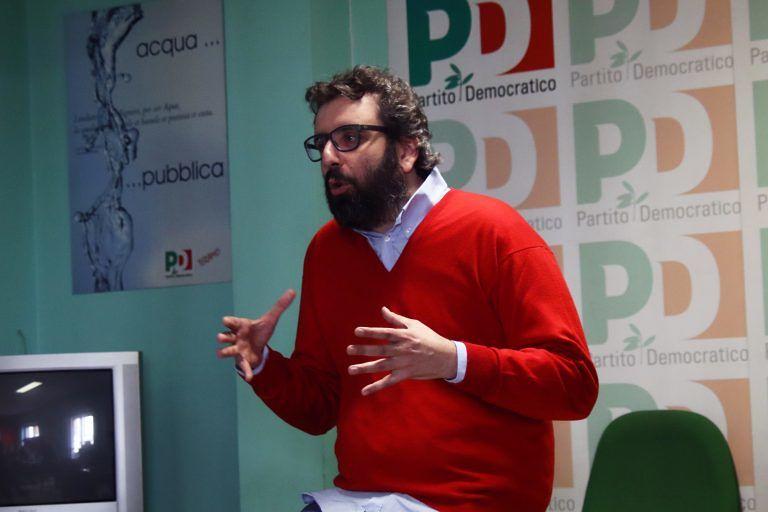 """Teramo, il Partito Democratico: """"Marsilio confuso sul Mazzini"""""""