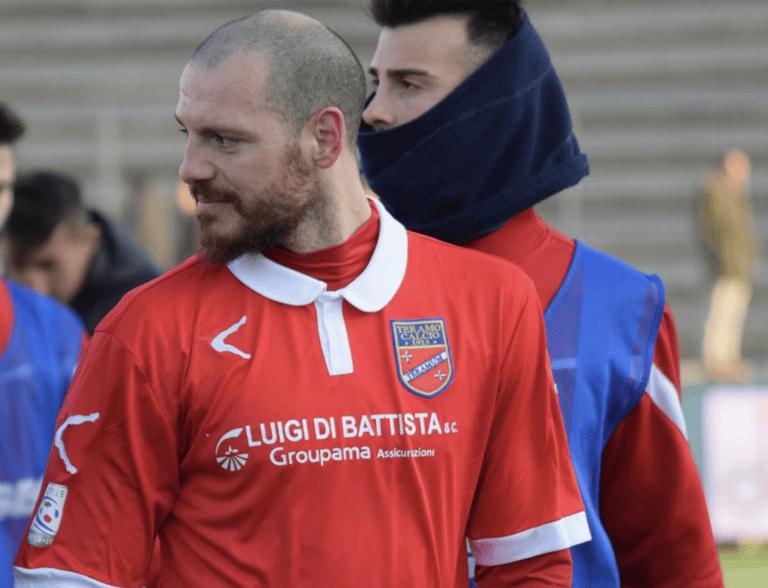 Serie C, Giorgi rescinde il contratto e lascia Teramo