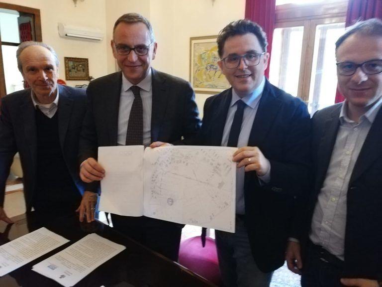 Pescara, accordo Aca-Comune per le fogne a Colle Marino