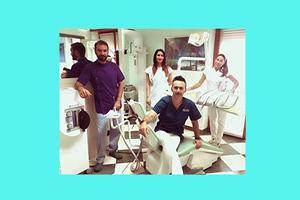 Studio Odontoiatrico Dott.Abbadini: Il bruxismo  Alba Adriatica-San Benedetto del Tronto