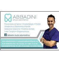 Studio Odontoiatrico Dott.Abbadini Per il tuo sorriso! Estetica Dentale e Sbiancamento