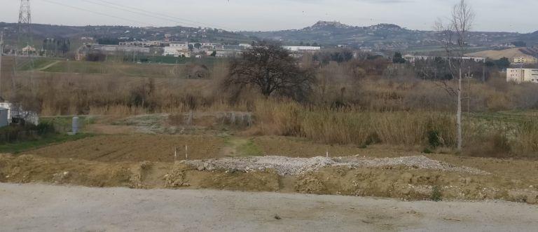 Alba Adriatica, pista ciclabile sul Vibrata: via libera alla perizia di variante