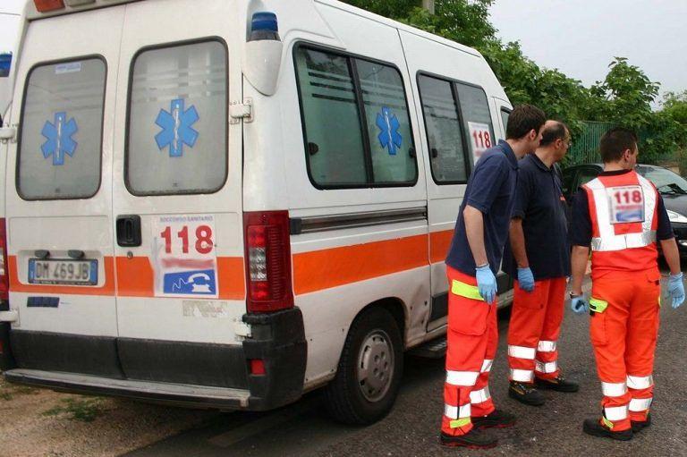 Torino di Sangro, auto contro bisarca: muore giovane operaio della Sevel