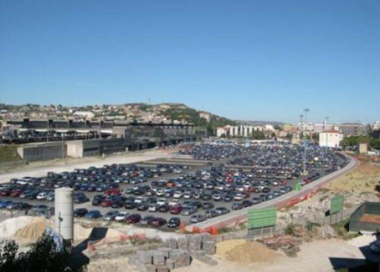 Pescara, approvato il progetto da 56 milioni per l'area di risulta