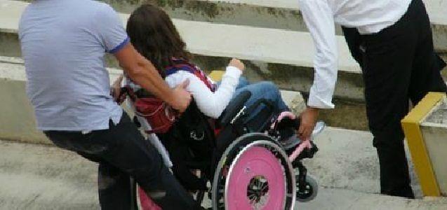 Covid19, da Roseto appello all'Unione dei Comuni per per i servizi domiciliari e di supporto ai disabili