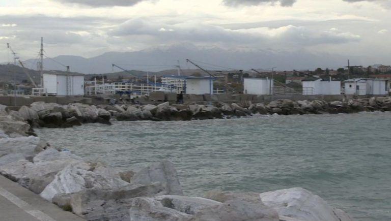 Giulianova, il molo sud del porto per lo sviluppo di un nuovo turismo