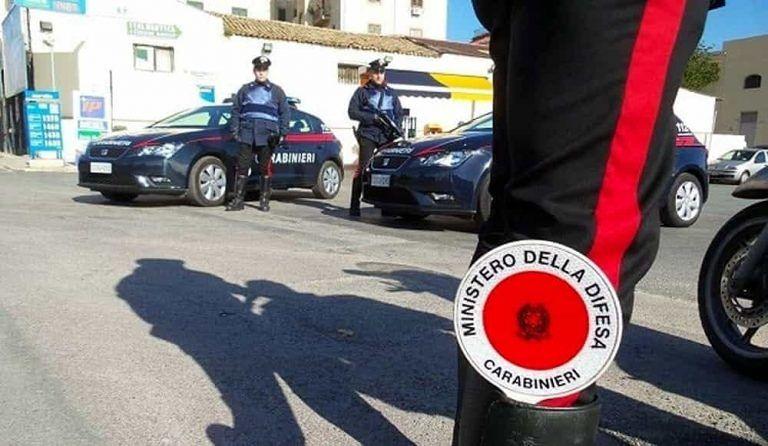 Pescara, rapina la banca di via Marconi con un taglierino e mascherato da maiale