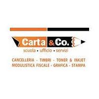 CARTOLERIA CARTA & CO tutto la Cancelleria che occorre e Servizi Stampa,Alba Adr.(TE)