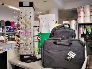 CARTOLERIA CARTA & CO e trovi tutto ciò che ti occorre! In più servizi di Stamperia e Personalizzazione Gadget