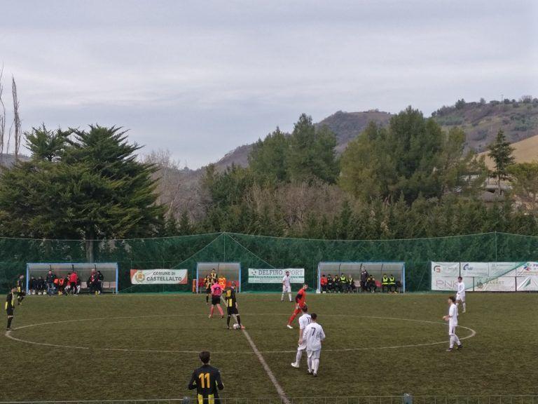 Risultati 31ª giornata Promozione girone A