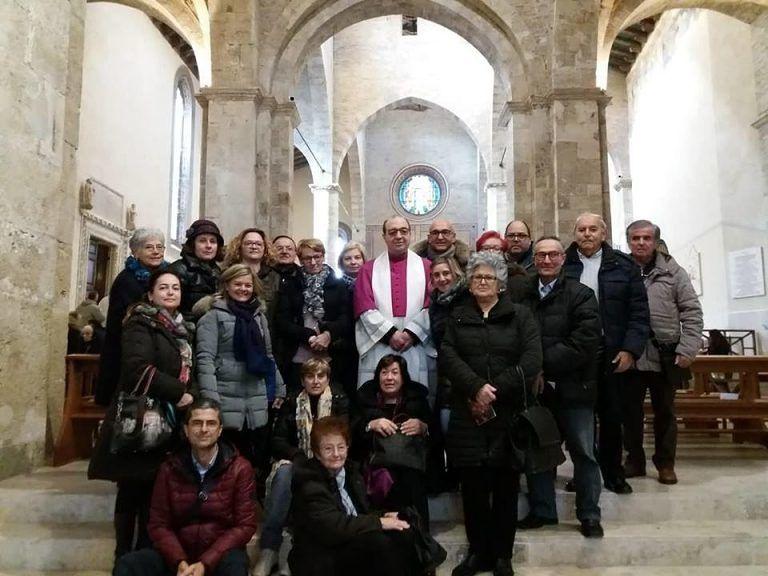 Tortoreto, nomina di don Francesco: la lettera degli ex parrocchiani